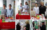 Pharmacy Day with Alpen Pharma